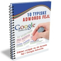 ebog om adwords